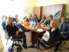 Koordinacijski sestanek Žiri (1. dan)
